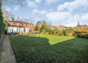 Thumbnail 5 bed detached house for sale in Green Lane, Colchester