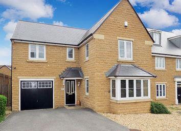 4 bed detached house for sale in Honey Pot Fold, Baildon, Shipley BD17