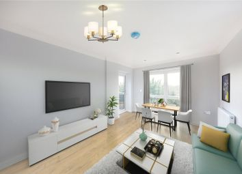 Thumbnail 1 bed flat for sale in Batchelor Court, Upminster Road, Upminster