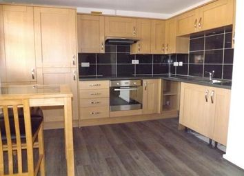 Thumbnail 2 bed flat to rent in Sudeley Way, Grange Park, Swindon