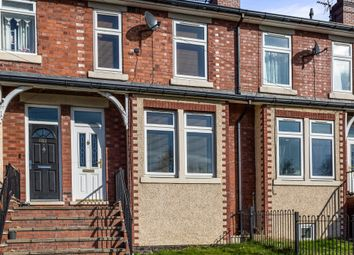 Thumbnail 3 bed terraced house for sale in Lidget Lane, Thurnscoe, Rotherham