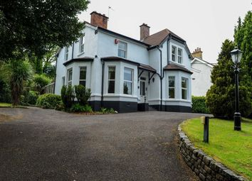 Thumbnail 4 bed detached house for sale in Old Dundonald Road, Dundonald, Belfast