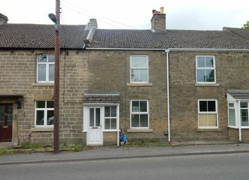 Thumbnail 2 bed terraced house to rent in West End, Witton Le Wear, Bishop Auckland