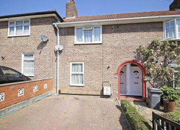 Thumbnail 3 bed terraced house for sale in Shroffold Road, Downham, Bromley
