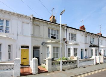 Thumbnail 3 bedroom detached house for sale in Graham Road, Worthing, West Sussex