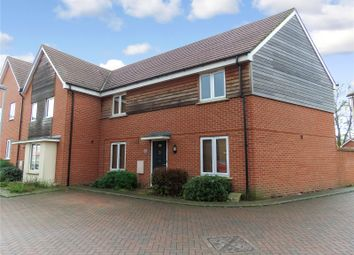 3 bed terraced house for sale in Adams Drive, St. Ives, Cambridgeshire PE27