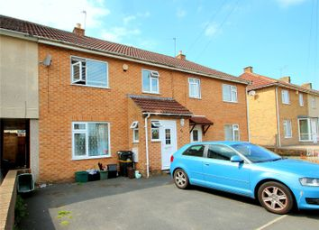 Thumbnail 3 bed property to rent in Capgrave Crescent, Brislington, Bristol