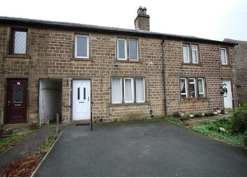 Thumbnail 3 bed terraced house to rent in Hollin Terrace, Lindley, Huddersfield