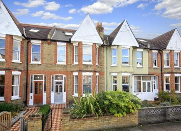 Thumbnail 3 bed terraced house for sale in Ailsa Avenue, St Margarets, Twickenham