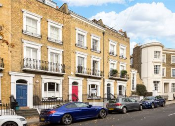 Thumbnail 6 bed terraced house for sale in Huntingdon Street, London