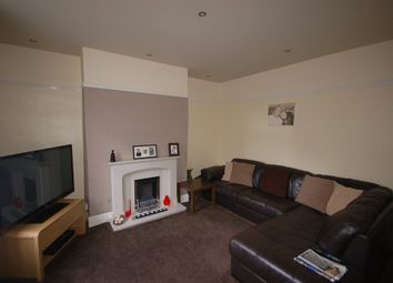Thumbnail 3 bed terraced house to rent in Brothers Street, Blackburn