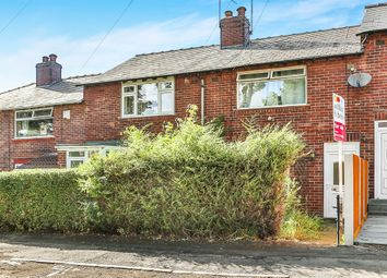 Thumbnail 2 bedroom terraced house for sale in Maple Grove, Handsworth, Sheffield