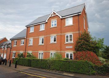 Thumbnail 2 bed flat for sale in Harberd Tye, Great Baddow, Chelmsford