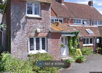 Thumbnail 1 bed flat to rent in Trevor House, Glynde