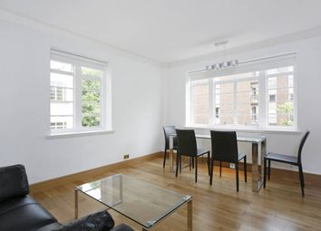 Thumbnail 1 bedroom flat to rent in Vicarage Court, Vicarage Gate, London