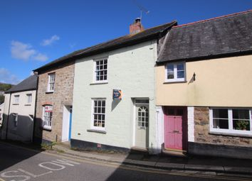 Thumbnail 3 bed terraced house to rent in St. Gluvias Street, Penryn