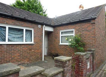 Thumbnail 3 bed terraced bungalow for sale in Wheatcroft, Cheshunt, Waltham Cross