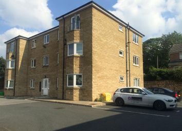 Thumbnail 2 bedroom flat to rent in 13 Hunters Court, 31 Kaye Street, Heckmondwike
