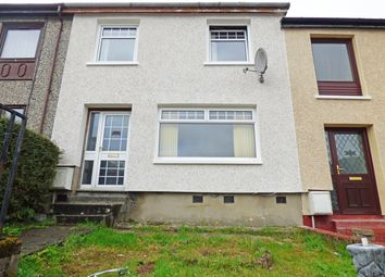 Thumbnail 2 bed terraced house for sale in Sunnybrae, Bucksburn, Aberdeen