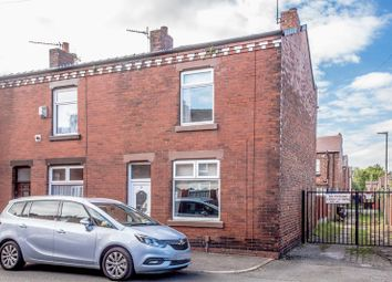 Thumbnail 2 bedroom terraced house for sale in Crown Street, Wigan