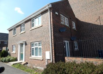 Thumbnail 1 bed flat to rent in North Street, Jarrow