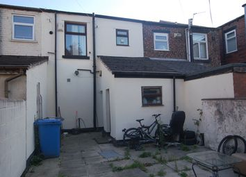 Thumbnail 1 bed flat to rent in Market Street, Little Lever, Bolton