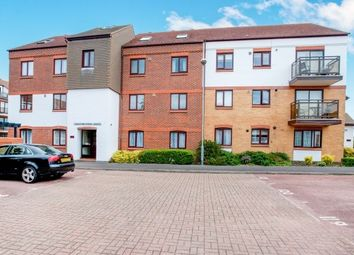 2 bed flat to rent in Horse Sands Close, Southsea PO4