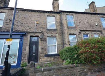 Thumbnail 3 bed property to rent in Crookes Road, Sheffield