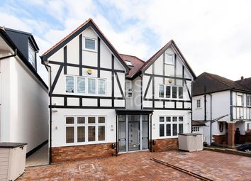 Thumbnail 4 bed semi-detached house for sale in Rundell Crescent, London