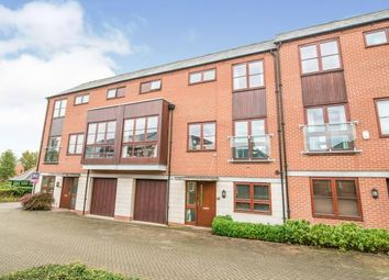 3 bed terraced house for sale in Basingstoke, ., Hampshire RG24