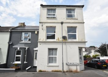 Thumbnail 3 bedroom flat to rent in Clarence Road, St Leonards On Sea