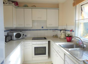 Thumbnail 2 bedroom flat to rent in Worcester House, Hollygrove Close, Hounslow