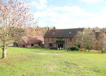 Thumbnail 5 bed barn conversion for sale in Phocle Green, Long Meadow Barn, Ross-On-Wye