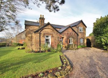 5 bed property for sale in Neston Road, Ness, Cheshire CH64
