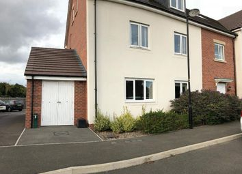 Thumbnail 2 bed flat for sale in Grouse Road, Old Sarum, Salisbury