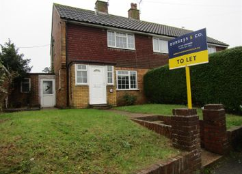 Thumbnail 2 bedroom property to rent in Sidley Street, Bexhill-On-Sea