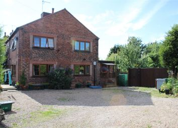 Thumbnail 4 bed semi-detached house to rent in Forest Road, Ollerton, Nottinghamshire