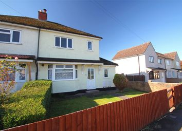 Thumbnail 3 bed semi-detached house for sale in Cotswold Road, Chipping Sodbury, South Gloucestershire