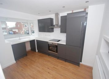 Thumbnail 3 bed property to rent in Grenville Close, Uttoxeter