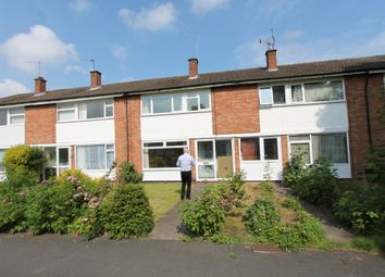 Thumbnail 3 bed terraced house to rent in Sycamore Grove, Warwick