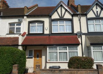 Thumbnail 3 bed terraced house for sale in Morland Road, Croydon, Surrey