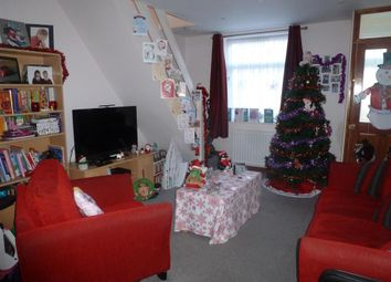 Thumbnail 2 bed terraced house for sale in Devonshire Road, Dover, Kent