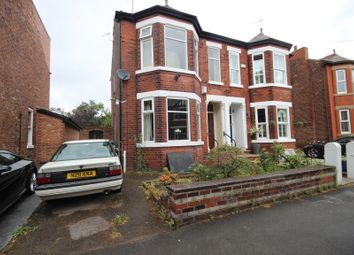 Thumbnail 3 bed semi-detached house for sale in Pine Grove, Eccles