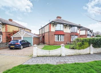 3 bed semi-detached house for sale in Highbury Grove, Cosham, Portsmouth PO6