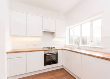 Thumbnail 2 bedroom flat to rent in St Marys Road, Harlesden