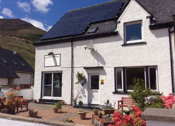 Thumbnail 7 bed end terrace house for sale in Park Road, Ballachulish