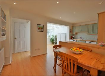 Thumbnail 3 bed terraced house for sale in Dalton Way, Hitchin