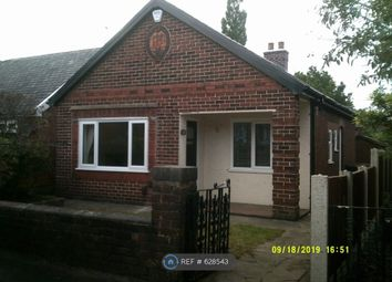 Thumbnail 2 bed bungalow to rent in Strawberry Hill Road, Bolton