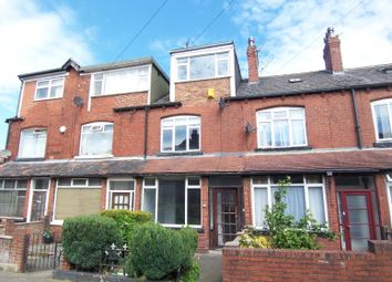 Thumbnail 3 bed terraced house for sale in Cross Flatts Terrace, Beeston, Leeds
