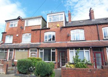 Thumbnail 3 bedroom terraced house for sale in Cross Flatts Terrace, Beeston, Leeds